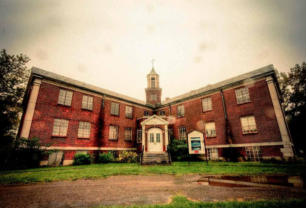 Rolling Hills Asylum - East Bethany, NY