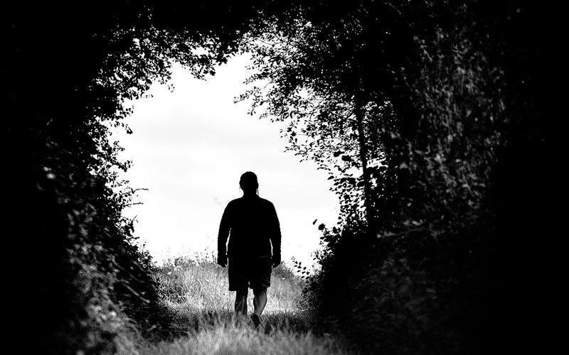 Haunted Stories: Disturbing the Solitary Spirit