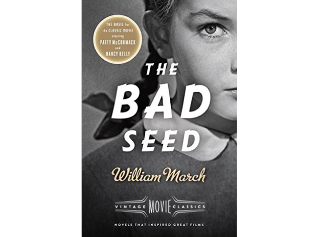 The Bad Seed, by William March
