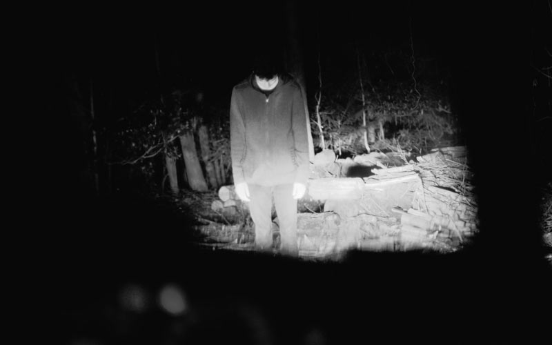 Ghost Stories: The Morbid Lament of the Suicidal Spirit
