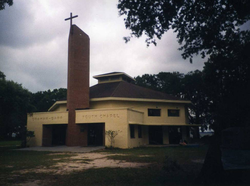 The Warren Willis United Methodist Camp is the home of many summer memories of kids from all around the state, but what about the hauntings?