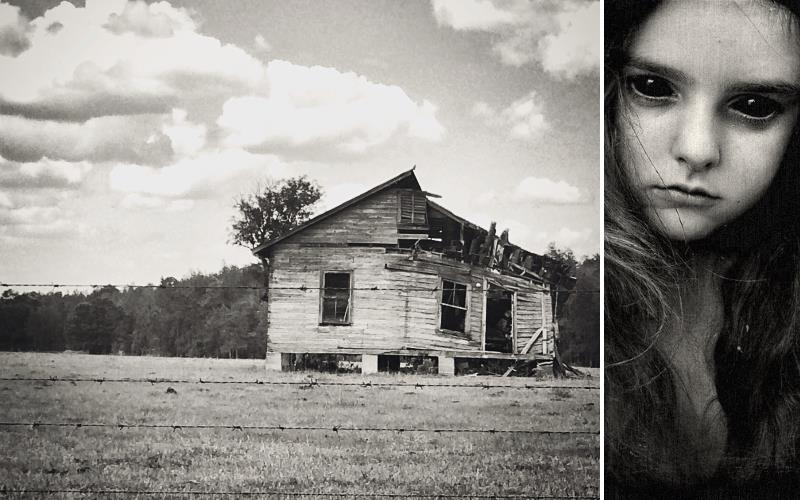 10 Abandoned Buildings in Florida Haunted by Black-Eyed Kids