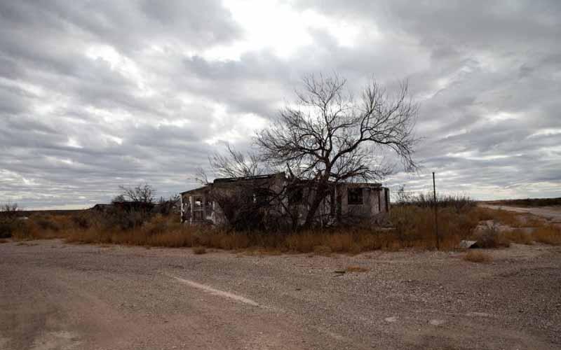 Toyah, TX