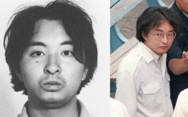 Known as Dracula, the Otaku Killer and the Little Girl Killer, Tsutomu Miyazaki stalked the Saitama Prefecture