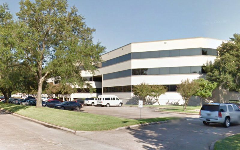 Vengeful Poltergeist Bullies Workers At This Texas Office Complex
