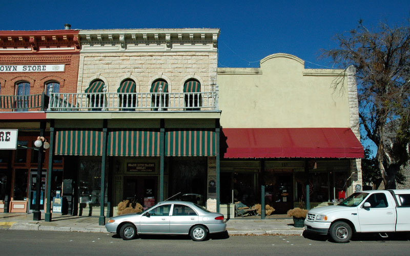 Don't want to visit the dinosaurs in Granville, Texas? Perhaps a visit with the ghost of one of the most notorious outlaws will pique your interest instead.