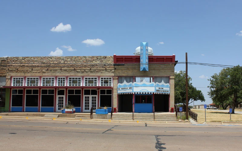Archer City, ever been there? We reckon it's one of the 10 most haunted towns in Texas, at the very least.