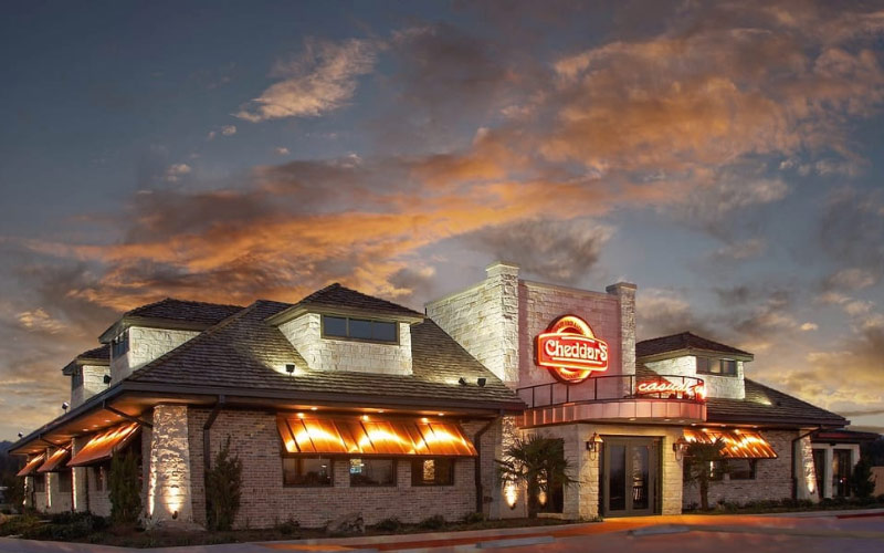 One of Laredo's favorite restaurants is also allegedly one of the more haunted ones, too.