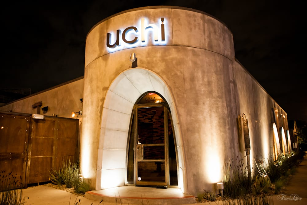 Uchi is a great place to get a bite in Houston, especially if you're open-minded. Not only that, some consider it one of the best restaurants in Texas.