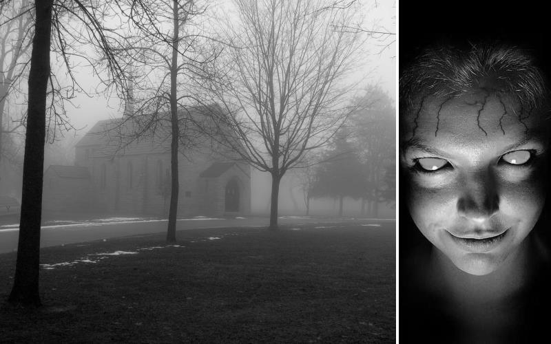 10 Most Insanely Haunted Places To Visit In Florida