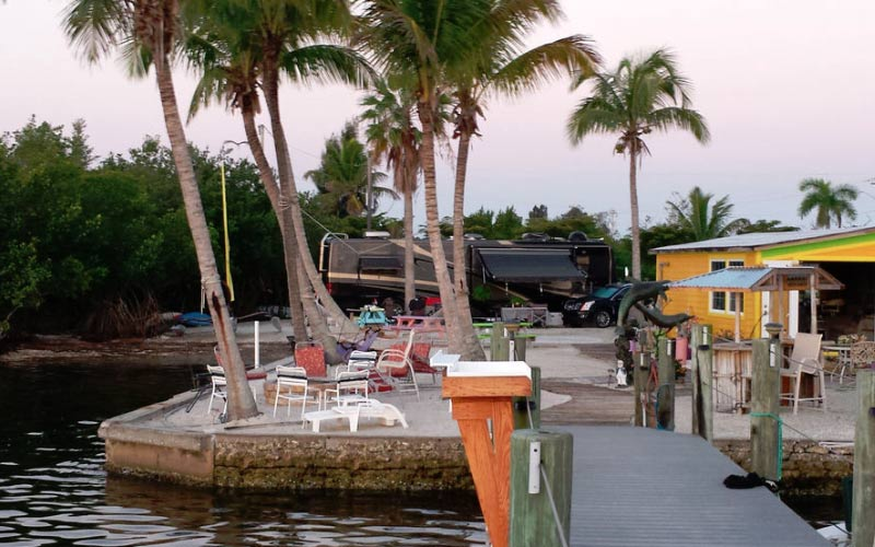 10 Most Haunted Rv Parks In Florida