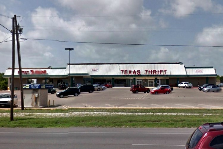 Does a Demonic Servant Haunt the Texas Thrift Store in Killeen?