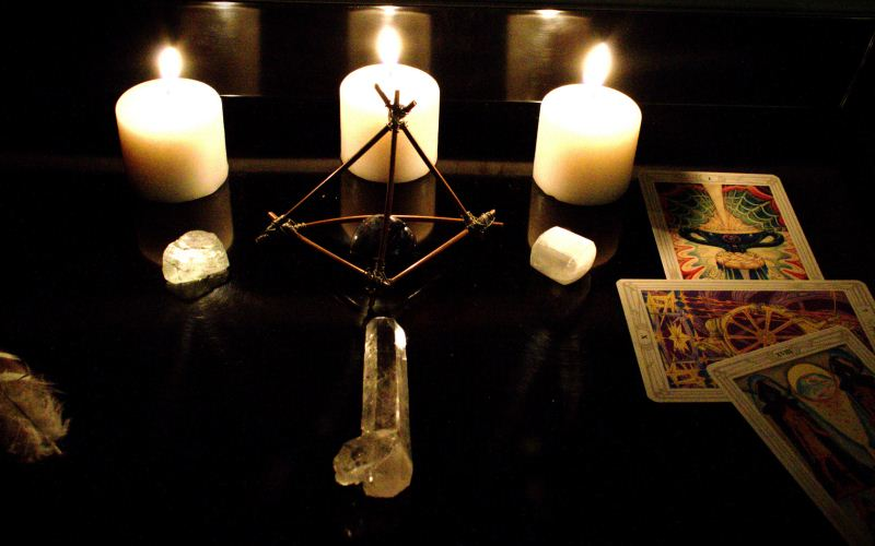 What is the most accurate Divination method? That depends on the method you personally prefer.
