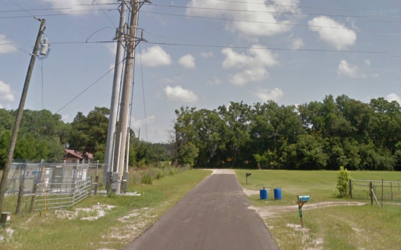 Some say Stephens St. in Perry, Florida has been changing over the years. Long time residents can't quite put their fingers on it, but it's just becoming... more... evil?