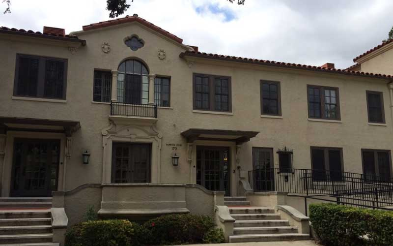 Pomona College is easily one of the most haunted destinations in Claremont.