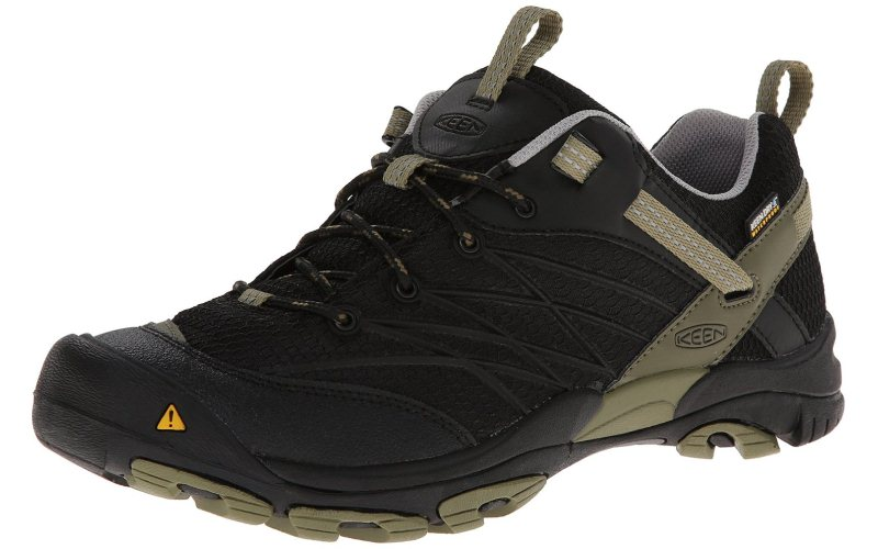 The 6 Best Hiking Shoes for the Appalachian Trail ...