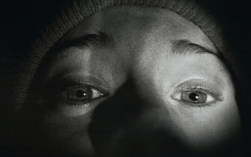The Blair Witch Project really lit a fire under the found footage horror genre of movie.