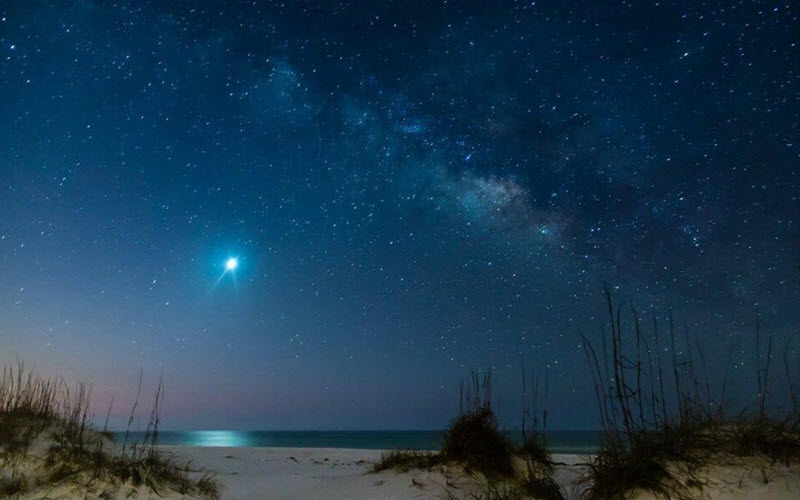 The 10 Scariest Most Haunted Beaches In Florida