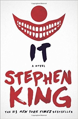 It - A Novel by Stephen King
