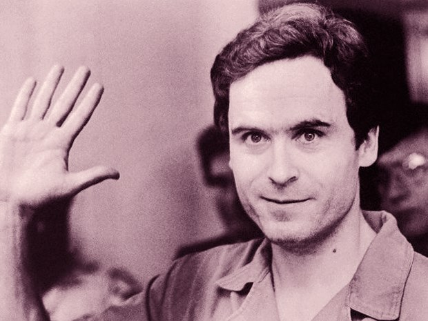 10 Chilling Confessions from the Brutal Killer Ted Bundy