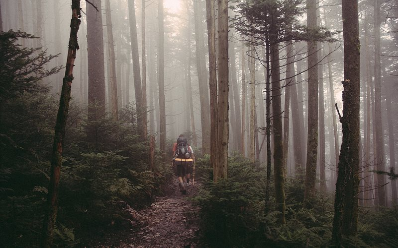10 Tips That Will Prepare You To Conquer an Appalachian Trail Thru-Hike