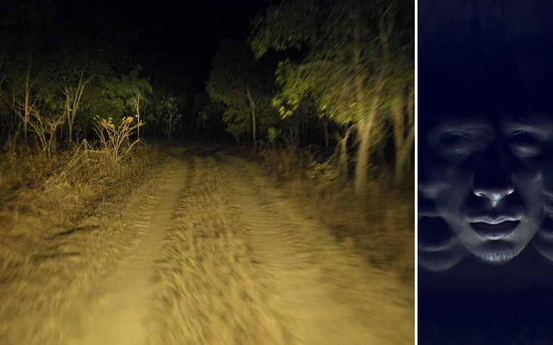 The 9 Most Haunted Roads In Northern Florida