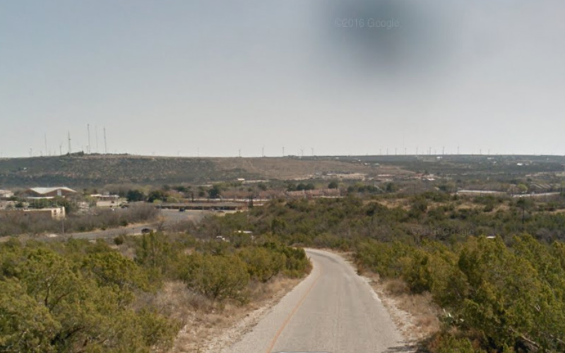 Big Spring, Texas doesn't deserve to be haunted by such chilling and malicious spirits, but we don't always get what we deserve, especially not on State Park Rd 8.