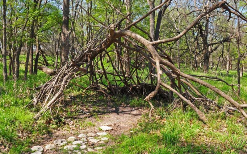 Brushy Creek is a must-visit spot for the paranormal enthusiast, located in Cedar Park, Texas.