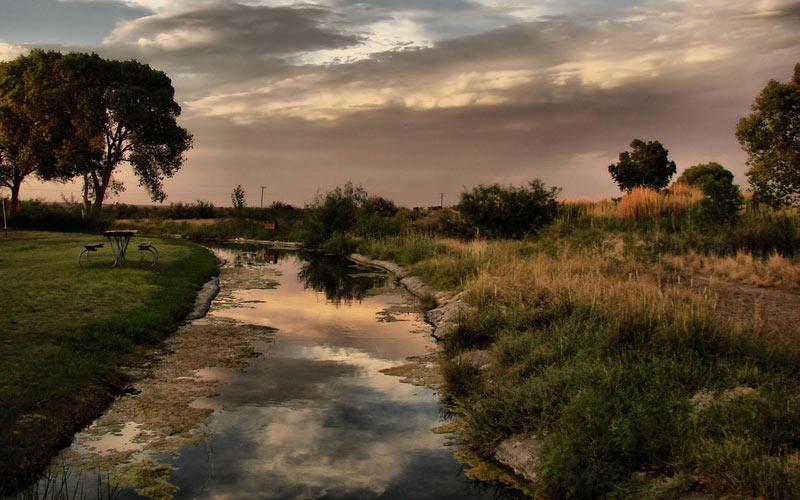 Balmorhea State Park – Toyahvale