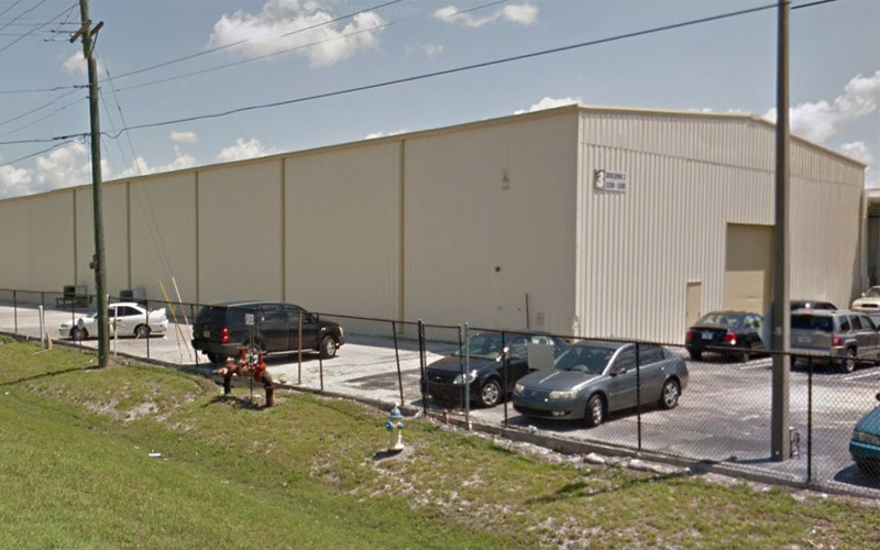 The Tortured Spirits In This Florida Distribution Center Deserve Better