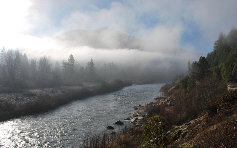 Klamath River - Siskiyou County
