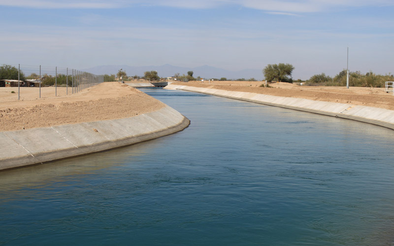 Coachella Canal – Riverside County