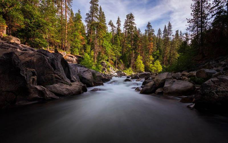Stanislaus River – Stanislaus County