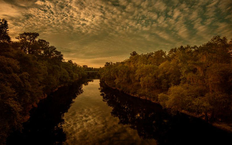 Rivers In Florida As Beautiful As They Are Haunted By Evil - Florida rivers