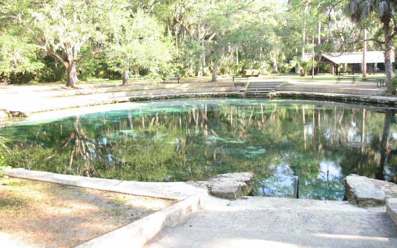 Juniper Springs – Silver Springs