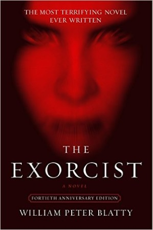 The Exorcist by William Peter Blatty