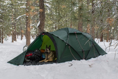 How To Stay Warm In A Tent 6 Cozy C&ing Tips : tent stay - memphite.com