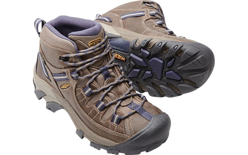 Best Hiking Shoes For Southern Utah