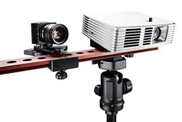DAVID SLS-2 3D Scanner