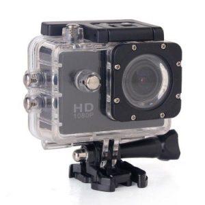 Full Spectrum Night Vision GhostPro Waterproof Action Camera