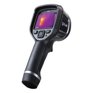 FLIR E4: Compact Thermal Imaging Camera
