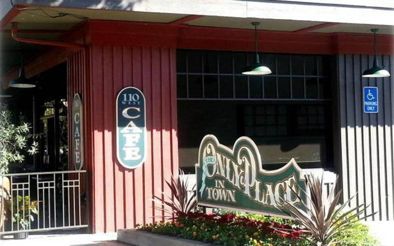 Haunted California Restaurant Is The Only Place In Town To Meet The Devil