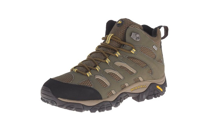 351d622d8e4b The 6 Best Hiking Boots For Men (In 2018)