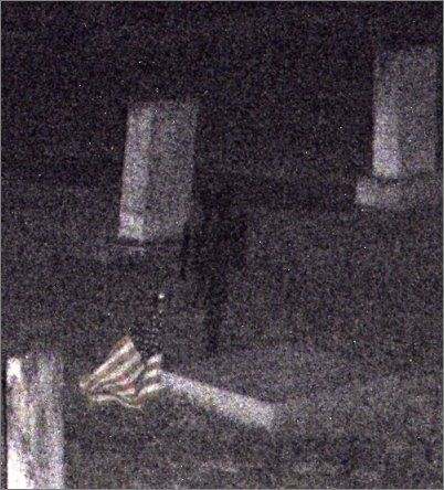 The Dark Spirit of Doral