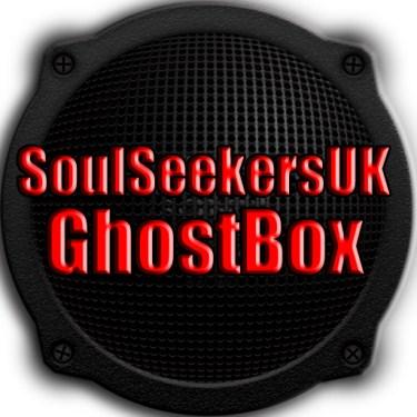 SoulSeekersUK Ghost Box App
