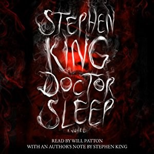 Doctor Sleep - A Novel by Stephen King