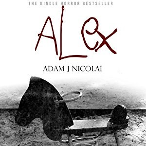 Alex by Adam J. Nicolai