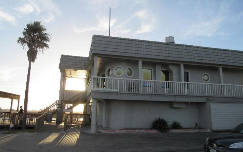 Boathouse Bar & Grill in Corpus Christi Texas