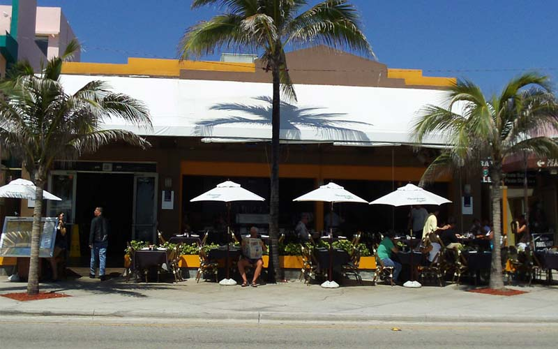 Spazio in Fort Lauderdale, Florida