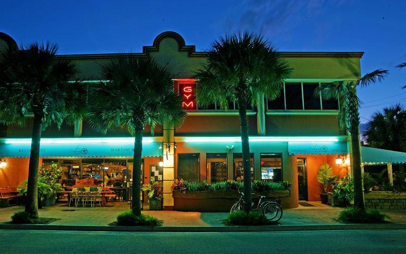 Best oceanfront restaurants in florida
